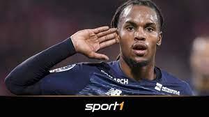 Lille lehnte Mega-Angebot für Renato Sanches ab | SPORT1 - TRANSFERMARKT -  YouTube