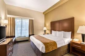 top hotels in columbia maryland