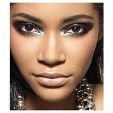 eye makeup dark skin photo 2