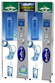 Commercial Vending Machine Cool Commercial Water Vending Machines By RiTech Water Systems