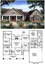 Small Picture Best 25 Ranch floor plans ideas on Pinterest Ranch house plans