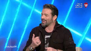 حلقة رائعة ومميزة مع الممثل يوسف الخال في برنامج المواجهة مع الإعلامي  رودولف هلال - YouTube