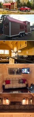 Small Picture Best 25 Tiny house on trailer ideas on Pinterest Tiny house on