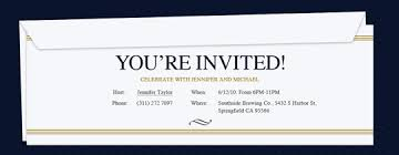 card invitation free corporate professional event invitations evite