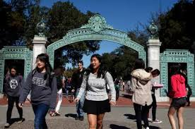 ucs letter of recommendation uc gets ok to ask some applicants for letters of