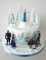 cakes for girls 9th birthday frozen. Simple 9th Disney Frozen Elsa Childrens Novelty Birthday Cake  Themed Throughout Cakes For Girls 9th Birthday H