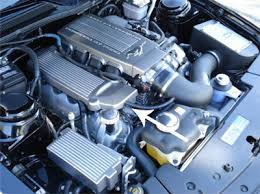 2005 2010 mustang gt oem fuel rail covers