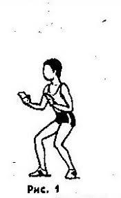 Основные элементы игры волейбол класс упражнения для  Перемещения и стойки волейбол 5 класс