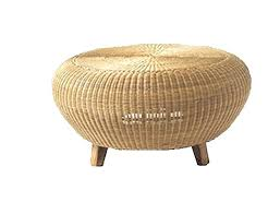 rattan coffee table with glass top wicker coffee table set cool rattan round coffee table with