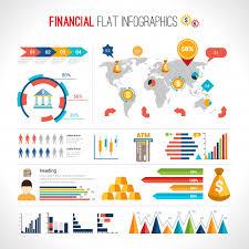 Infographic Finance Finance Infographics Visually Templates