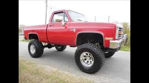 1987 Chevy V10 Silverado Lifted Truck For Sale | Lifted Chevy ...