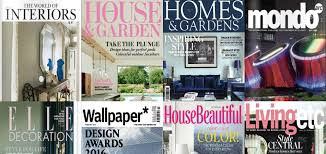 Home Interior Magazines