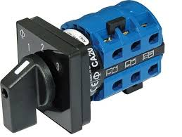 blue sea systems ac rotary transfer switches ac source selector switches