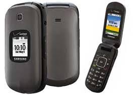 verizon samsung flip phones. samsung gusto 2 flip phone for verizon prepaid - gray. on sale phones