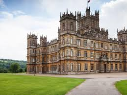 Where is Downton Abbey filmed? Visit the real life-locations ...