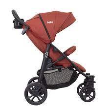 Joie Litetrax 4 Bebek Arabası - ebebek