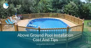 above ground swimming pools cost.  Swimming For Above Ground Swimming Pools Cost T