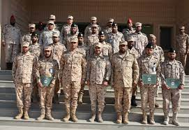 الحرس الوطني - أخبار القطاع الشرقي