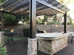 photo of e and e pools mesa az united states outdoor living