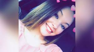 Sister of missing Oklahoma teen warns others about potentially fatal  outcomes of domestic violence   KFOR.com Oklahoma City