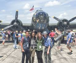 My first SUN 'n FUN — General Aviation News