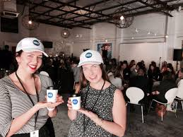 """Claudia Conley on Twitter: """"Media Stable caps & cups. All for  #meetthemedia… """""""
