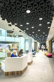 office ceilings. Office Ceilings. Open Ceilings