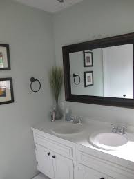 The Saturday 6  Clarks Basements And HouseSherwin Williams Bathroom Colors