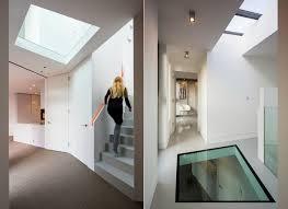 Grande Hauteur Sous Plafond, Fenêtres Panoramiques Et Parement En Brique  Du0027une Maison Design à Londres | Maison | 7/20