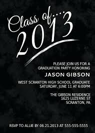 Templates For Graduation Invitations Free Printable Graduation Invitation Templates Card Template