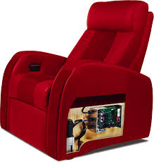red theater chairs. Dbox-home-theater-chair Red Theater Chairs
