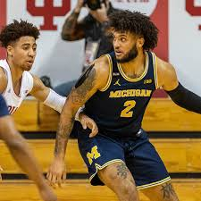 This time, the stakes are much lower — for one of. College Basketball Top 25 Rankings Michigan Leaps Into No 2 Over Baylor Sports Illustrated