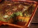 baked butternut squash gratin   giada de laurentiis