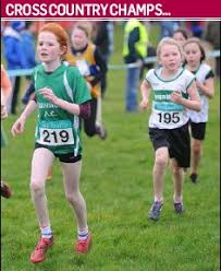 CROSS COUNTRY CHAMPS... - PressReader