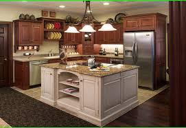 Ideas Para La Decoración De Cocinas CampestresDecorar Muebles De Cocina