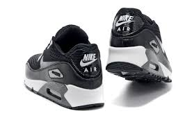 black and white nike air max shoes. air max shoes black with white and nike