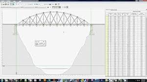 West Point Bridge Designer Best Design West Point Bridge Designer 2012 Cheap 177k Youtube