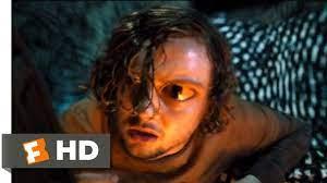 Escape Room (2019) - Hallucination Room ...