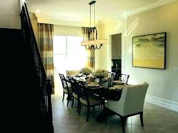 dining room lighting height dining light fixtures rustic chandeliers dining room light fixture height above table