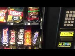 How To Hack Snack Vending Machines New IPhone 48 Automatic Products 48 Select Studio 48D Snack Machine YouTube