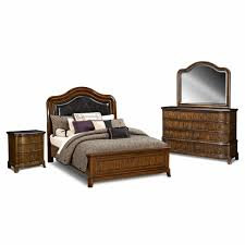Kingston Bedroom Furniture American Signature Furniture Bedroom Sets