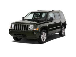 2009 jeep patriot review ratings specs s and photos the car connection