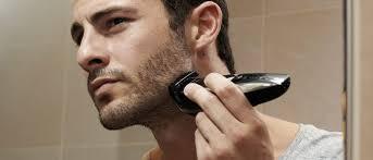 How To Trim A Beard Philips