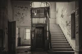 Image result for scary elevator