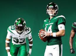 Nfl Si New Jets Unveil Jerseys com For Season York 2019