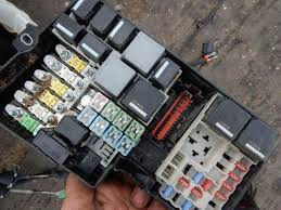 ford fuse box replacement fuse boxes page 5 ford kuga fuse box 2 0 diesel 2010
