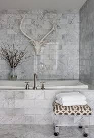 40 Marble Bathroom Design Ideas To Inspire You Marble Tile Cool Carrara Marble Bathroom Designs