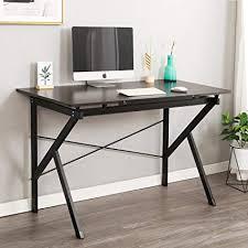 Soges 47u0026quot; Adjustable Computer Desk, Drawing Desk Sketch Art Desk,  Adjustable Drafting Table