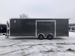 50 results for used snowmobile trailers. Home Load Trail Trailers Largest Dealer Auto And Toy Trader Flatbed Utility Enclosed Cargo And Dump Trailers In West Salem Wi