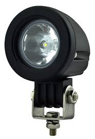 2 Inch Round Led Lights High Quality 2 Inch 10w Round Cree Led Work Light For Off Road Use Fog Lamp